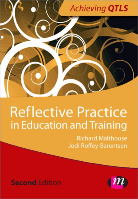 Reflective Practice in Education and Training