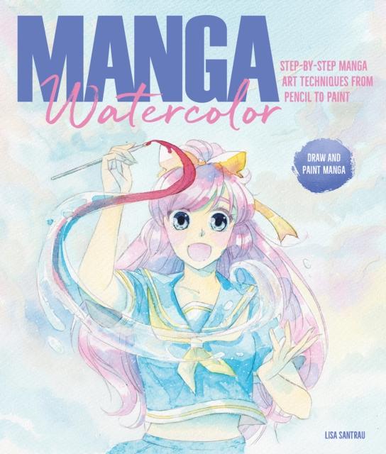 Manga Watercolor