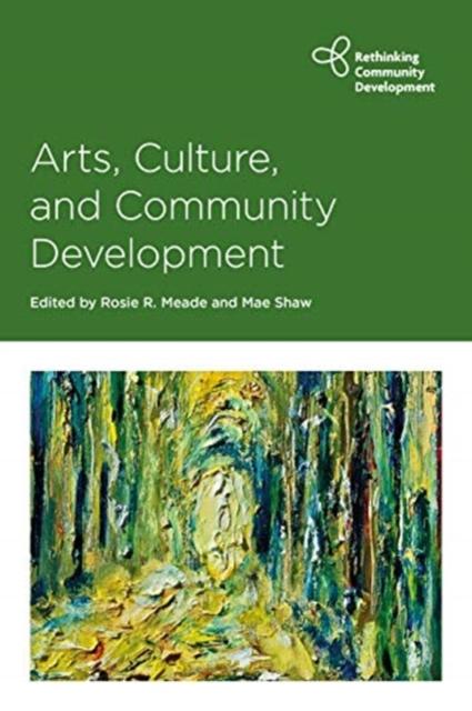Arts, Culture and Community Development