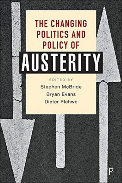 Changing Politics and Policy of Austerity