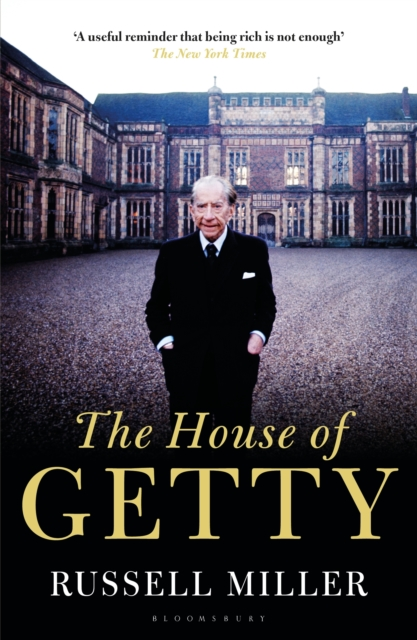 House of Getty