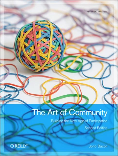 Art of Community 2e