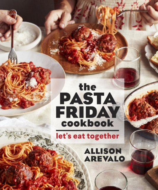 Pasta Friday Cookbook