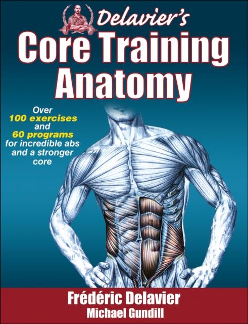 Delavier's Core Training Anatomy