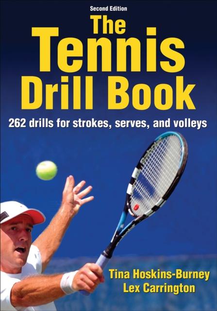 Tennis Drill Book