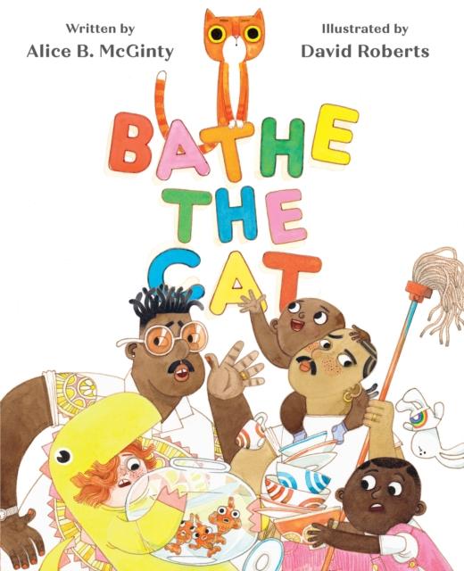 Bathe the Cat
