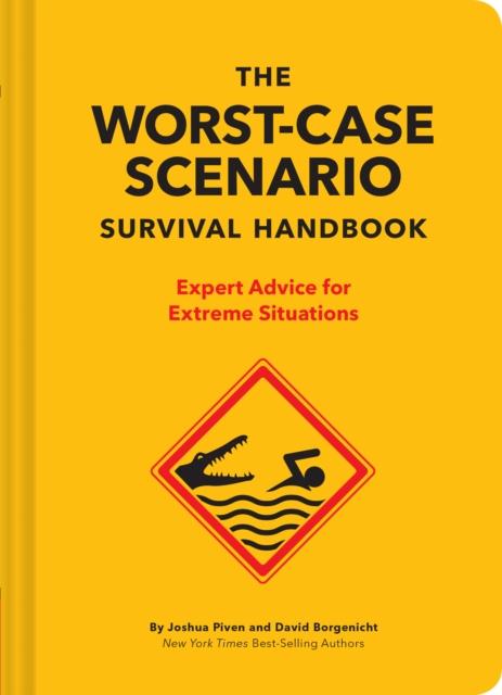 NEW Worst-Case Scenario Survival Handbook