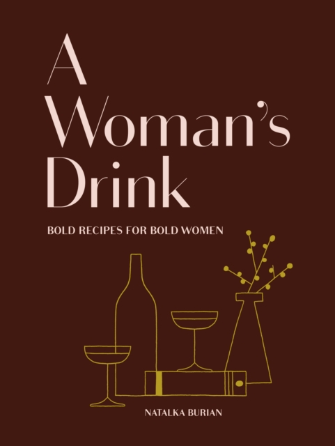 Woman's Drink