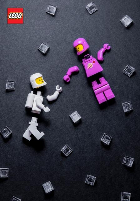 LEGO (R) Minifigure Journal
