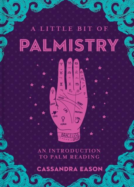 Little Bit of Palmistry, A