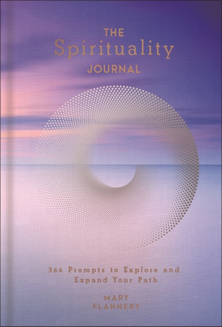 Spirituality Journal