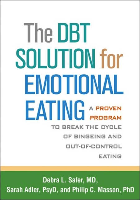 DBT Solution for Emotional Eating