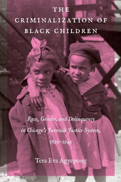Criminalization of Black Children