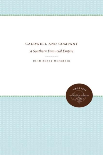 Caldwell and Company
