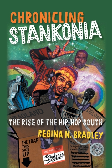 Chronicling Stankonia
