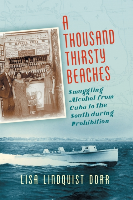 Thousand Thirsty Beaches