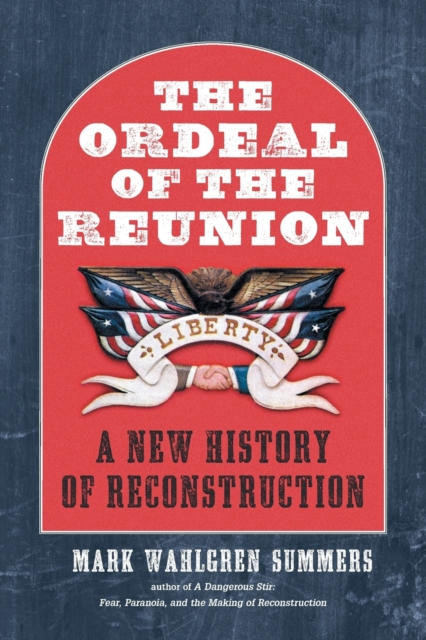 Ordeal of the Reunion