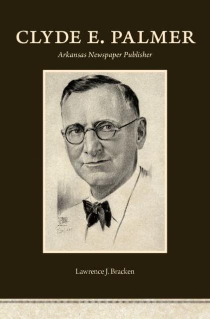 Clyde E. Palmer