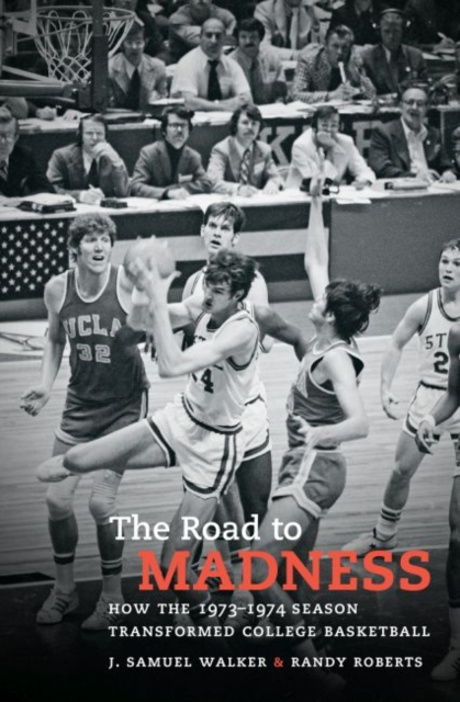 Road to Madness