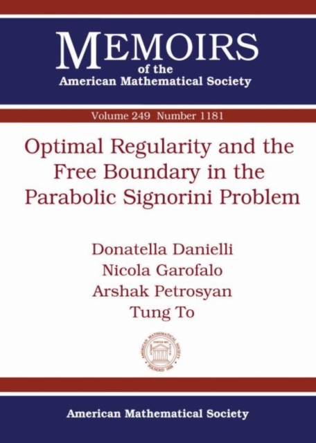 Optimal Regularity and the Free Boundary in the Parabolic Signorini Problem