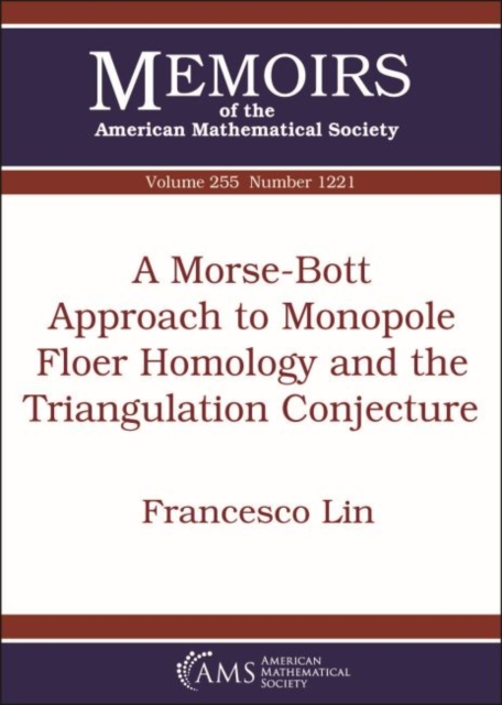 Morse-Bott Approach to Monopole Floer Homology and the Triangulation Conjecture