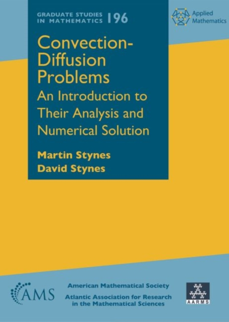 Convection-Diffusion Problems