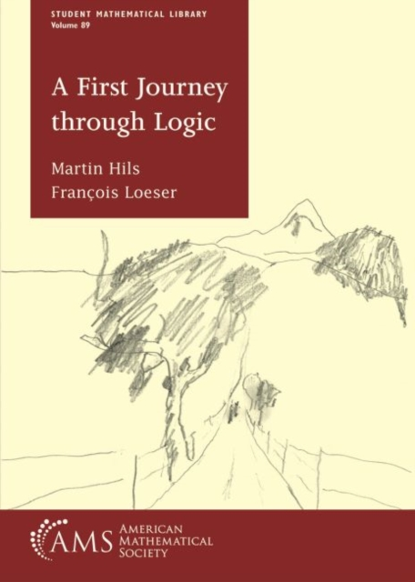 First Journey through Logic