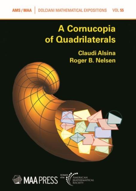 Cornucopia of Quadrilaterals