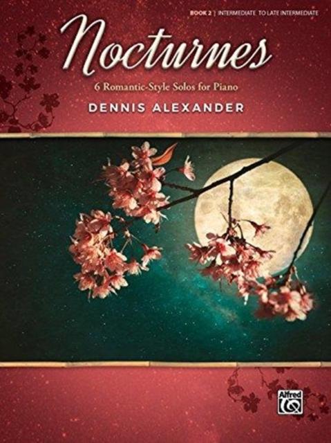 NOCTURNES BOOK 2 PIANO
