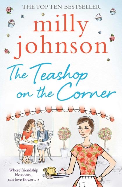 Teashop on the Corner