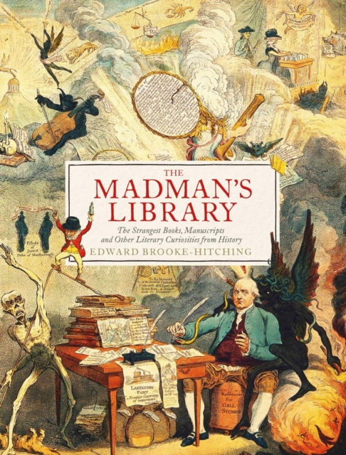 Madman's Library