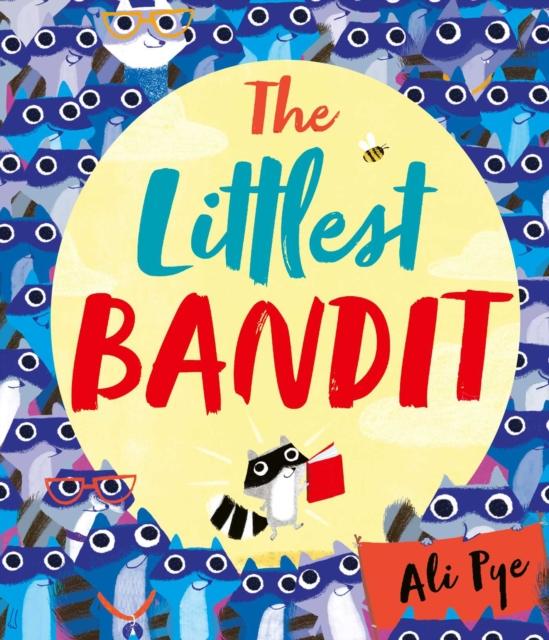 Littlest Bandit