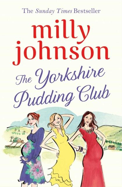 Yorkshire Pudding Club