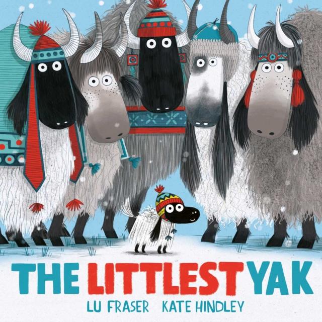 Littlest Yak