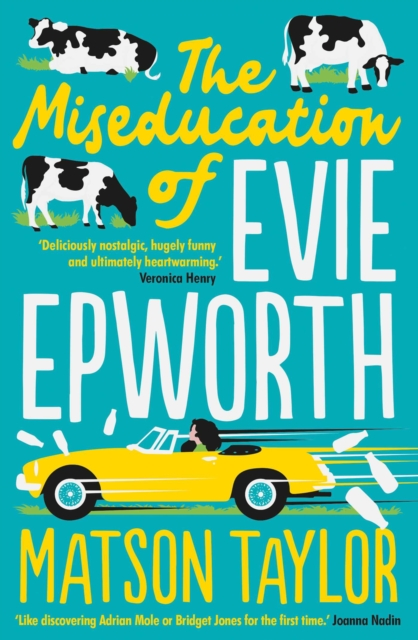 Miseducation of Evie Epworth