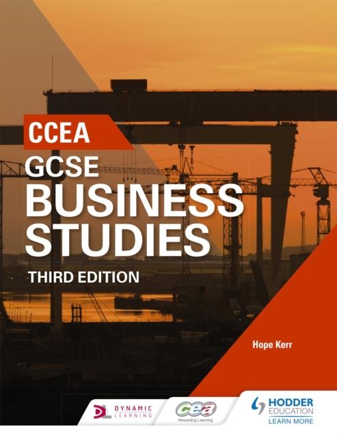 CCEA GCSE Business Studies, Third Edition
