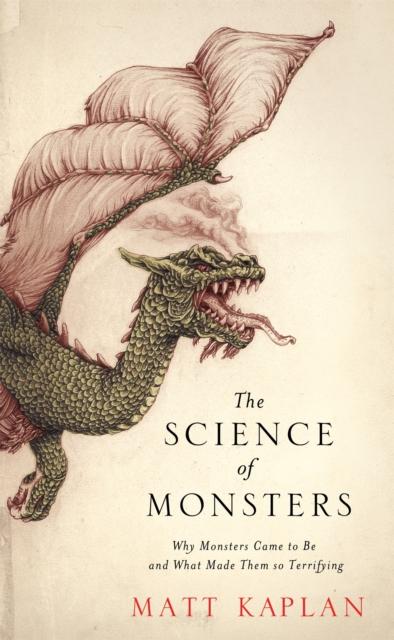 Science of Monsters