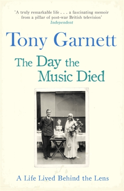 Day the Music Died