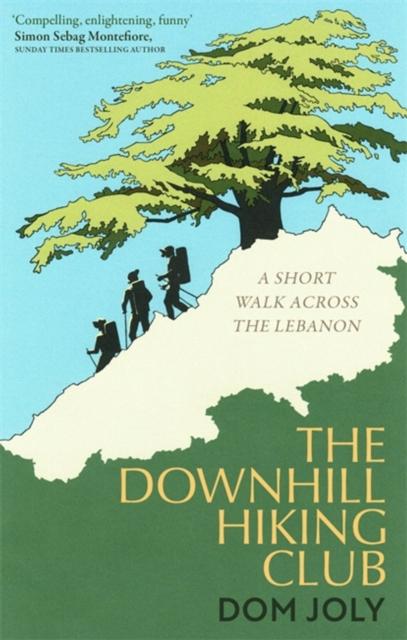 Downhill Hiking Club
