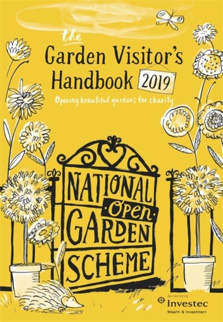 Garden Visitor's Handbook 2019