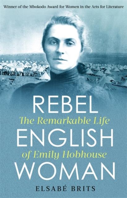 Rebel Englishwoman