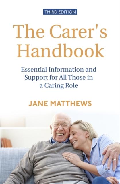 Carer's Handbook 3rd Edition