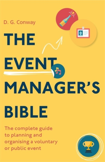 Event Manager's Bible 3rd Edition