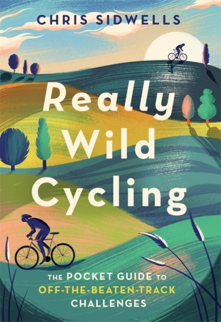 Really Wild Cycling