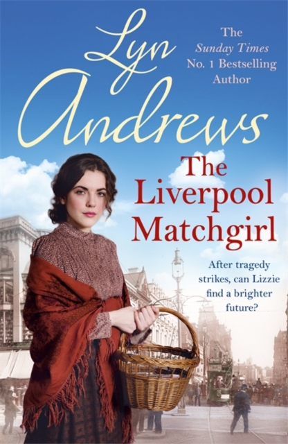 Liverpool Matchgirl: The most heartwarming saga you'll read this summer
