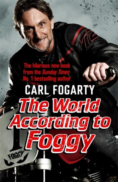 World According to Foggy
