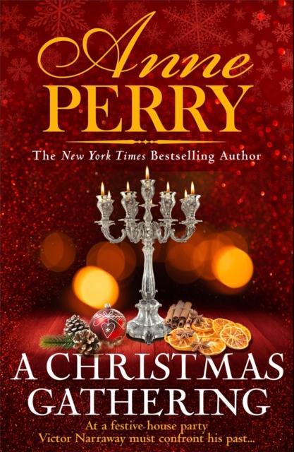 Christmas Gathering (Christmas Novella 17)