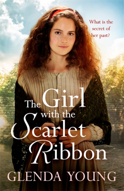 Girl with the Scarlet Ribbon