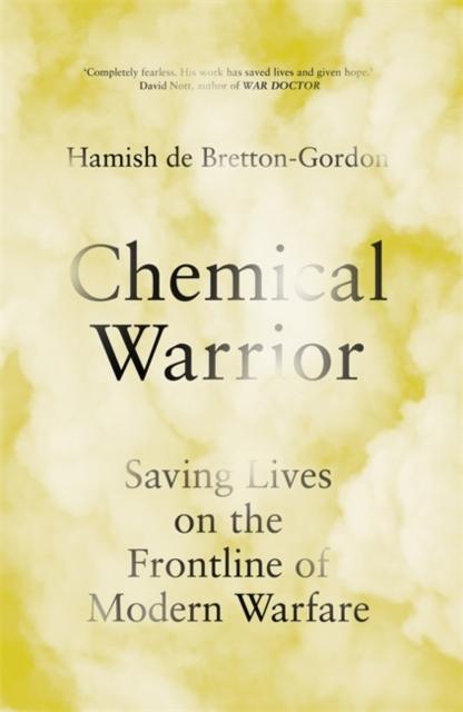 Chemical Warrior