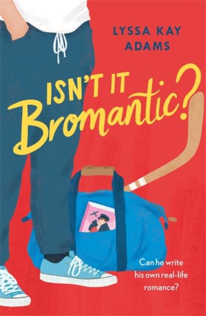 Isn't it Bromantic?